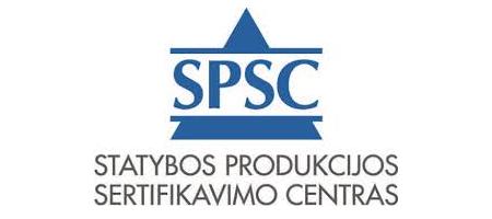 Statybos produkcijos sertifikavimo centras