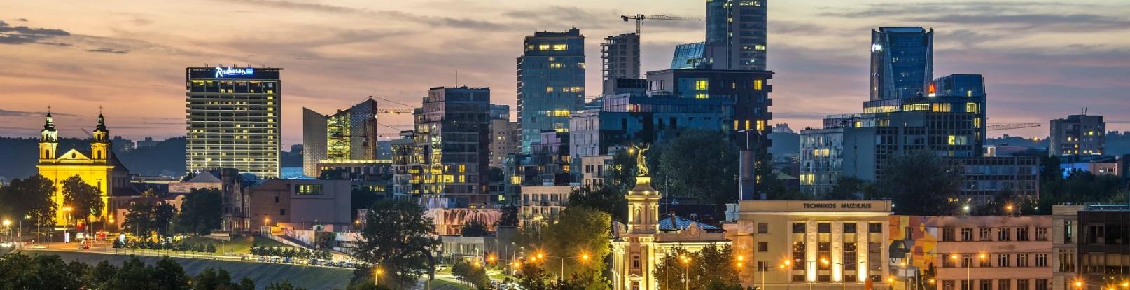 Vilniaus apskrities bendrija