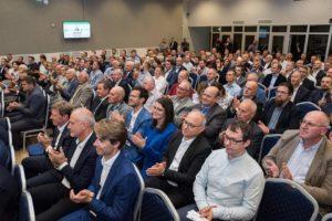 LSIS 2019 statybininko dienos šventė LSA