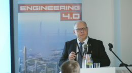 Engineering 4.0 LSIS Saulius Bekampis