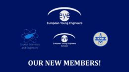EYE LSIS engineers members